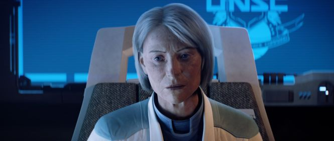 Catherine Halsey-Seated